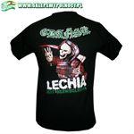 Obrazek Koszulka Lechia jest bezwzględna.