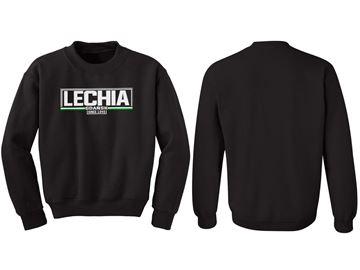 "Obrazek Bluza bez kaptura Lechii ""Logo"""