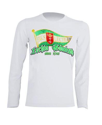 Obrazek Koszulka dziecięca longsleeve Władcy Północy