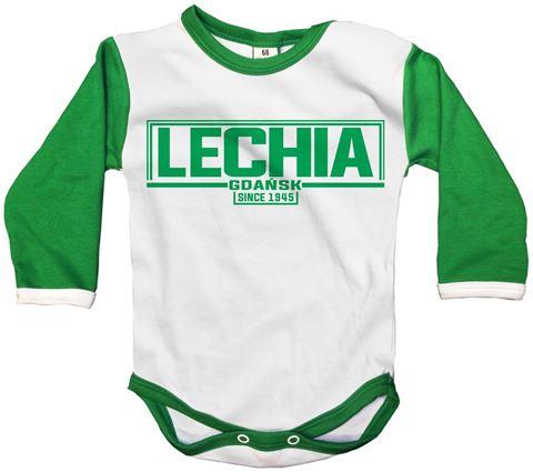 """Obrazek Body dziecięce Lechii """"Logo"""""""