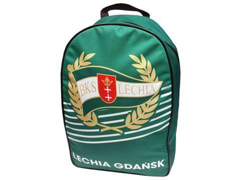 Obrazek Plecak Lechii Gdańsk