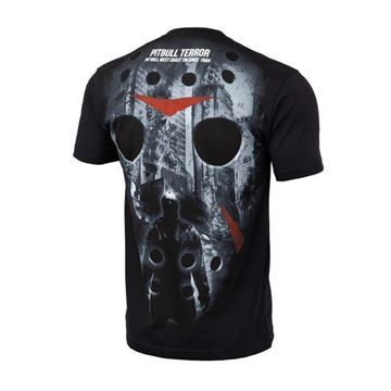 "Obrazek Koszulka ""Terror Mask 19"""