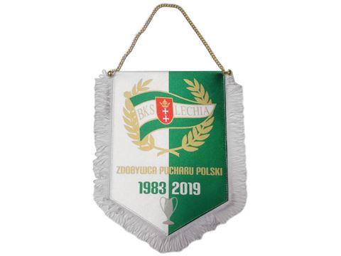 Obrazek Proporczyk Zdobywca Pucharu Polski duży