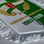 Obrazek Proporczyk Zdobywca Pucharu Polski mały