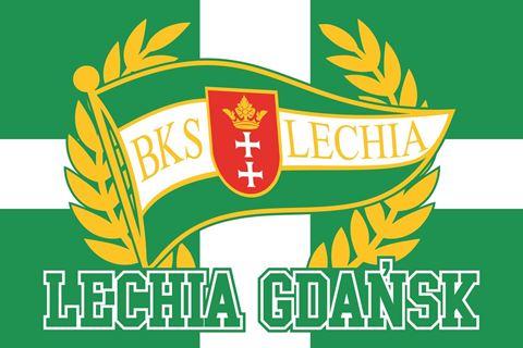 Obrazek Flaga Lechii