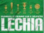 Obrazek Koszulka Najbardziej Utytułowany Klub w Trójmieście zielona