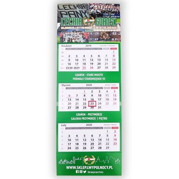 Obrazek Kalendarz 2020 - kopiuj