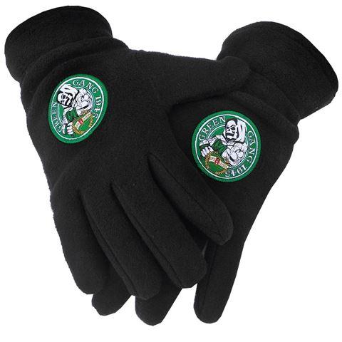 Obrazek Rękawiczki Green Gang