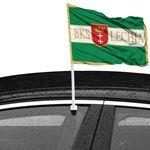 Obrazek Flaga samochodowa