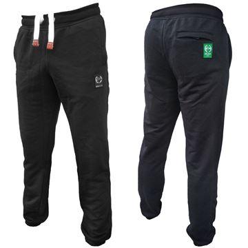 Obrazek Spodnie dresowe Herb czarne
