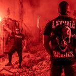 Obrazek Koszulka Lechia Fanatics Never Stop