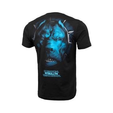 Obrazek Koszulka Pit Bull Blue Eyed Devil V