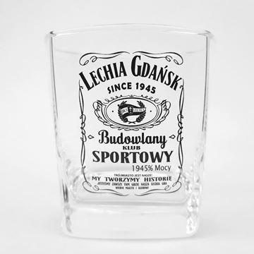 Obrazek Szklanka Whisky