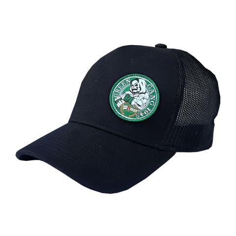 Obrazek Czapka trucker Green Gang