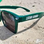 Obrazek Okulary przeciwsłoneczne  zielone