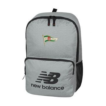 Obrazek Plecak  New Balance szary