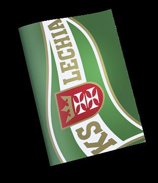 """Obrazek Zeszyt Lechii Gdańsk """"Herb"""""""