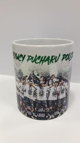 Obrazek Kubek Puchar Polski wzór 1
