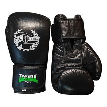 Obrazek Rękawice bokserskie