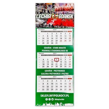 Obrazek Kalendarz 2021