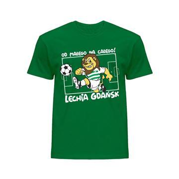 Obrazek Koszulka Od małego na całego