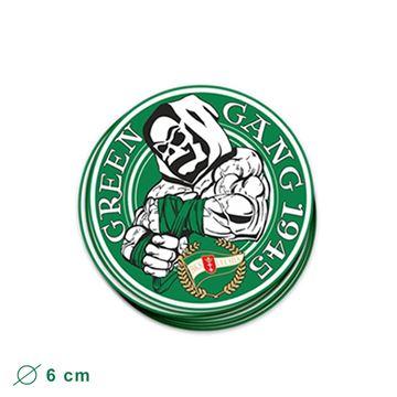 Obrazek Magnes Green Gang