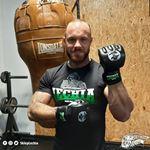Obrazek Rękawice MMA