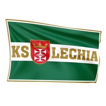 Obrazek Flaga Lechii II