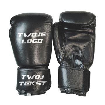 Obrazek Rękawice bokserskie Twoje logo/ Twój tekst