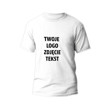 Obrazek Koszulka damska z Twoim nadrukiem