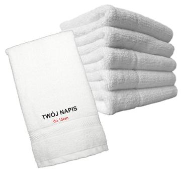 Obrazek Ręcznik z Twoim haftem