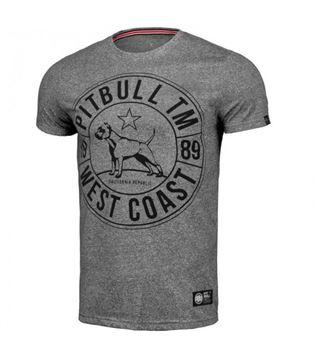 Obrazek Koszulka Pit Bull Circle