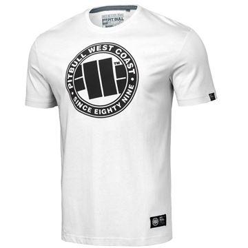 Obrazek Koszulka Pit Bull Chest Logo