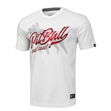 Obrazek Koszulka Pit Bull Red Nose II