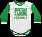 """Obrazek Body dziecięce """"Jestem z Lechii..."""""""