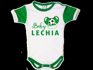 """Obrazek Body dziecięce """"Baby Lechia"""""""