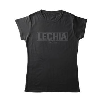 Obrazek Koszulka czarna since damska