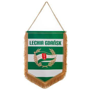 Obrazek Proporczyk Lechii Gdańsk